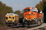 BNSF 5805
